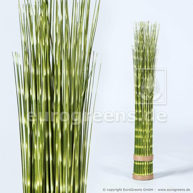 Konstgjord gräsbunt Kinesisk prydnad 63 cm