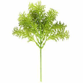 Konstgjord gren Fern 16 cm