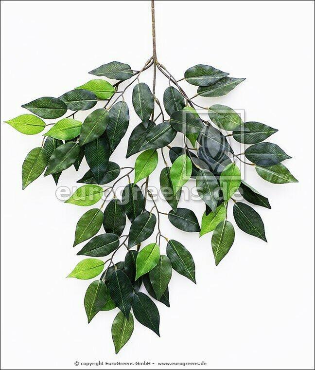 Konstgjord gren Fikus 45 cm