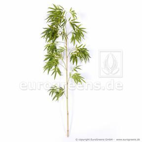 Konstgjord gren Kinesisk bambu 150 cm
