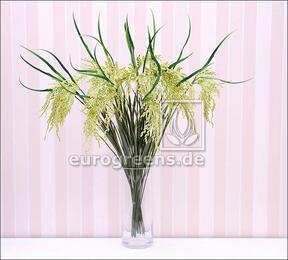 Konstgjord gren Ris sådd 75 cm