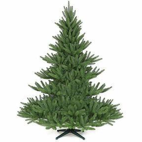 Konstgjord julgran Nordmann Bolton 180 cm