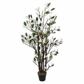 Konstgjord magnoliaträd 160 cm