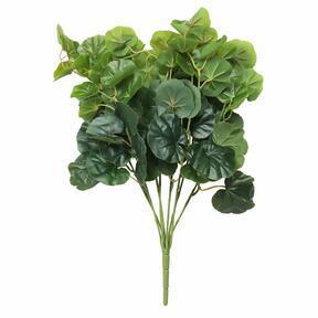 Konstgjord växt Begonia 45 cm