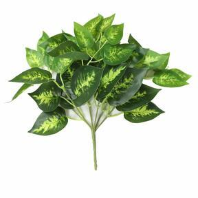 Konstgjord växt Difenbachia 25 cm