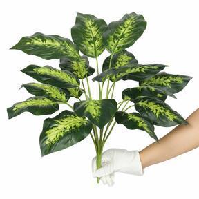 Konstgjord växt Dífenbachia 50 cm