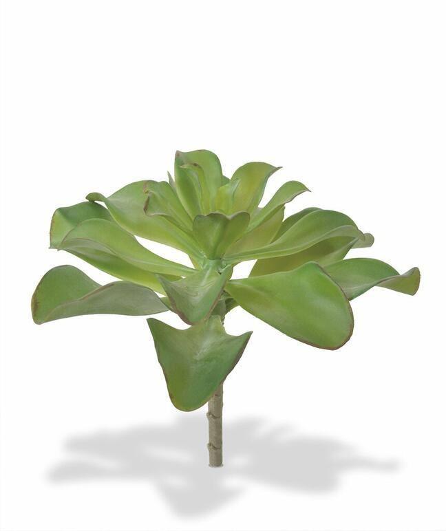 Konstgjord växt Eševéria 20 cm