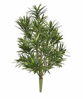 Konstgjord växt Nohovec 50 cm