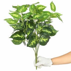 Konstgjord växt Potosovec 45 cm