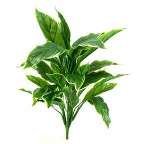 Konstgjord växt Spade 50 cm