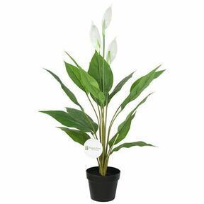 Konstgjord växt Spade 95 cm