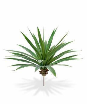 Konstgjord växt Yucca 55 cm